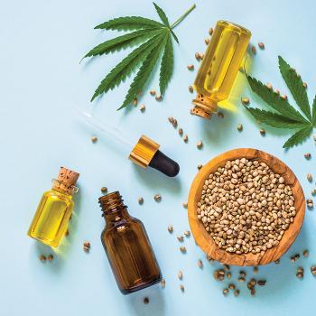Cannabis: El Uso Clínico de Cannabinoides THC y CBD