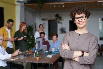 Habilidades de Liderazgo Para Supervisors